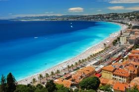 Best Places Riviera - We Travel France