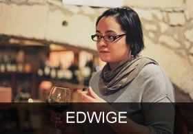 Edwige - General Manager - We Travel France